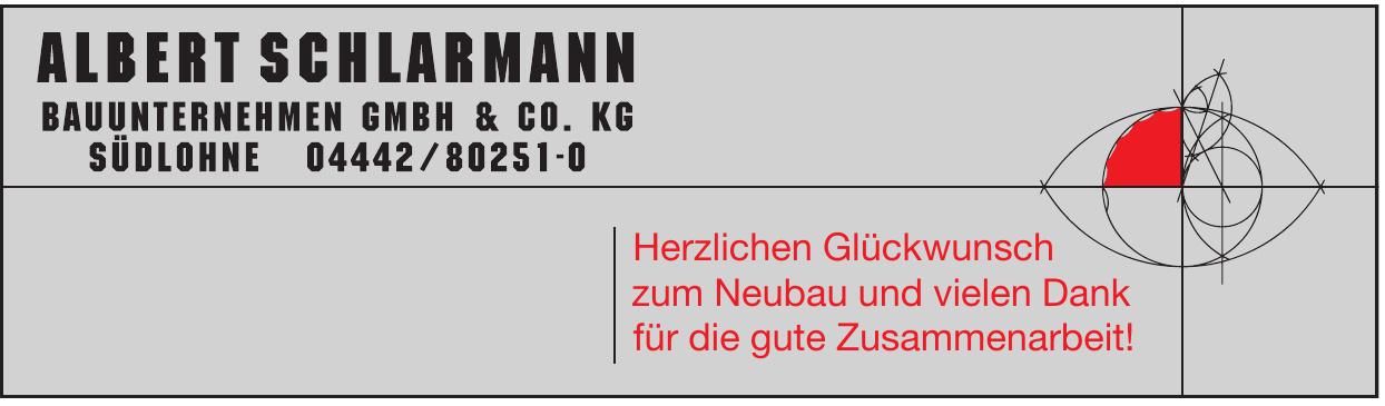 Albert Schlarmann Bauunternehmen GmbH & Co. KG