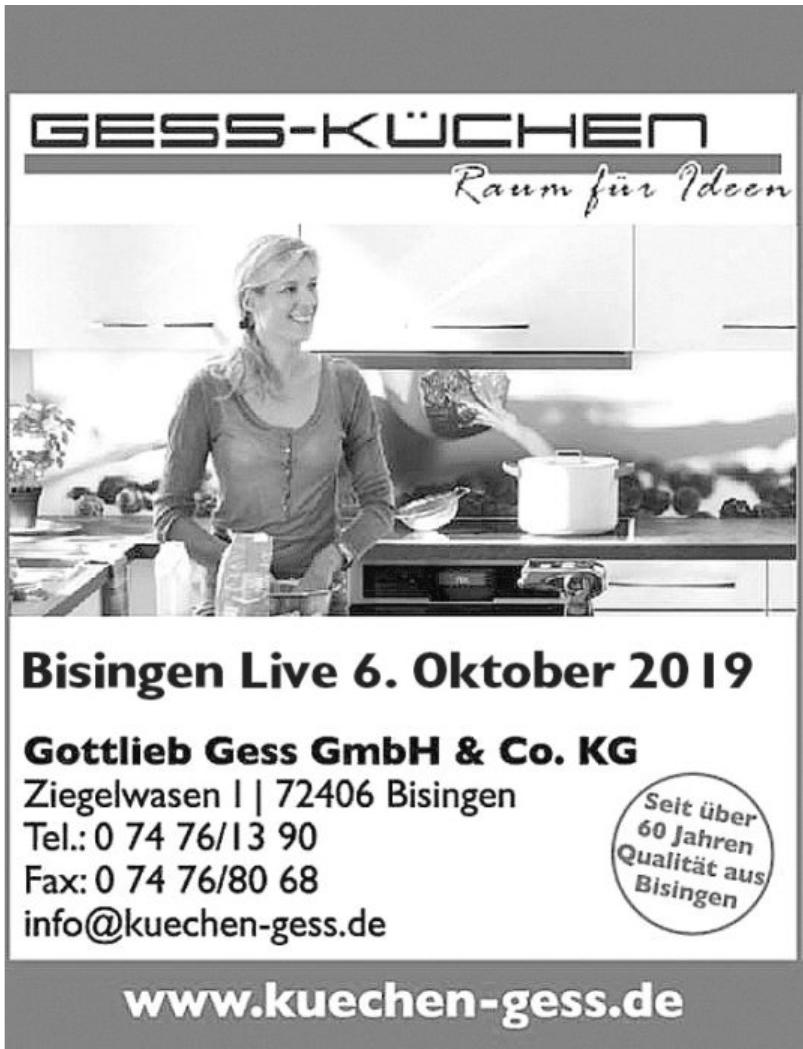 Gottlieb Gess GmbH & Co. KG