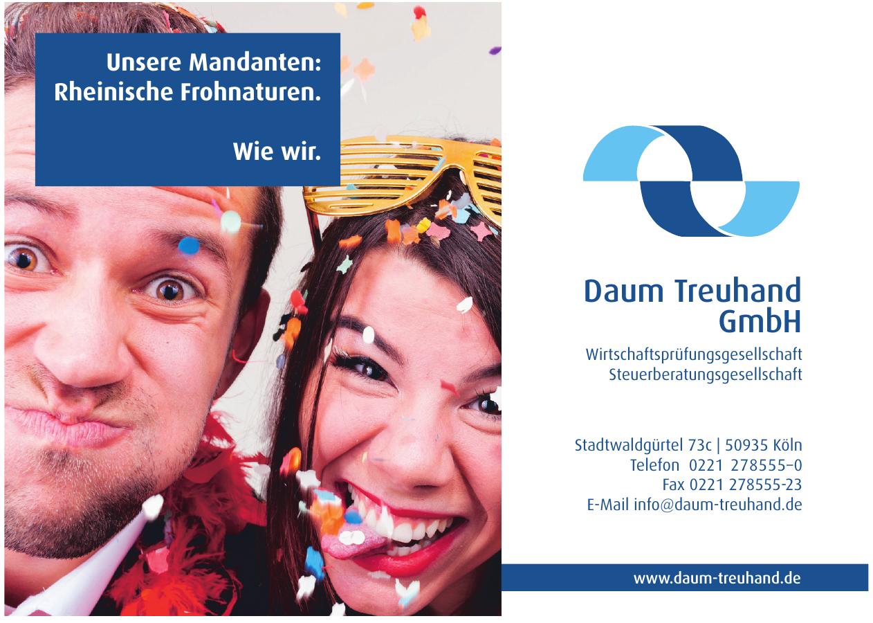 Daum Treuhand GmbH