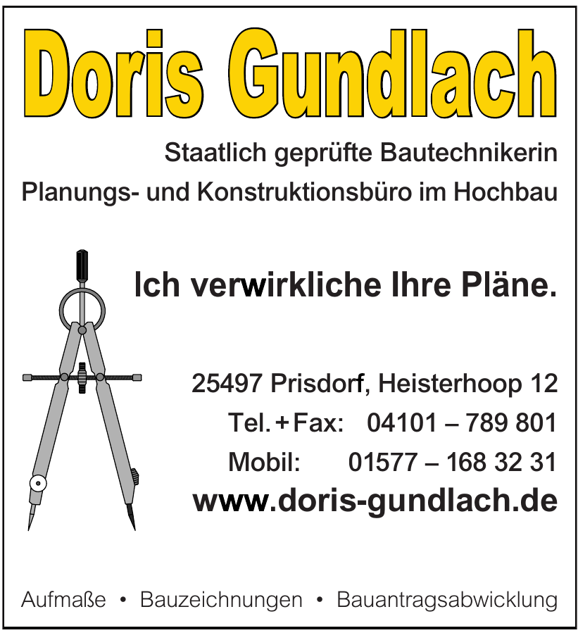Doris Gundlach
