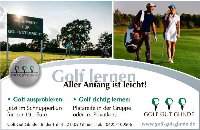 Golf Gut Glinde