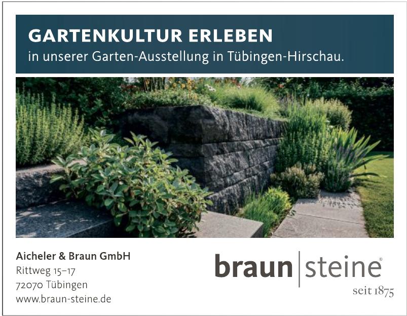 Aicheler & Braun GmbH