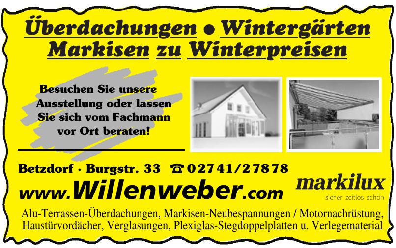 T. Willenweber