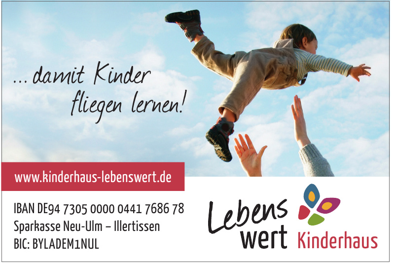 Kinderhaus Lebenswert e.V.