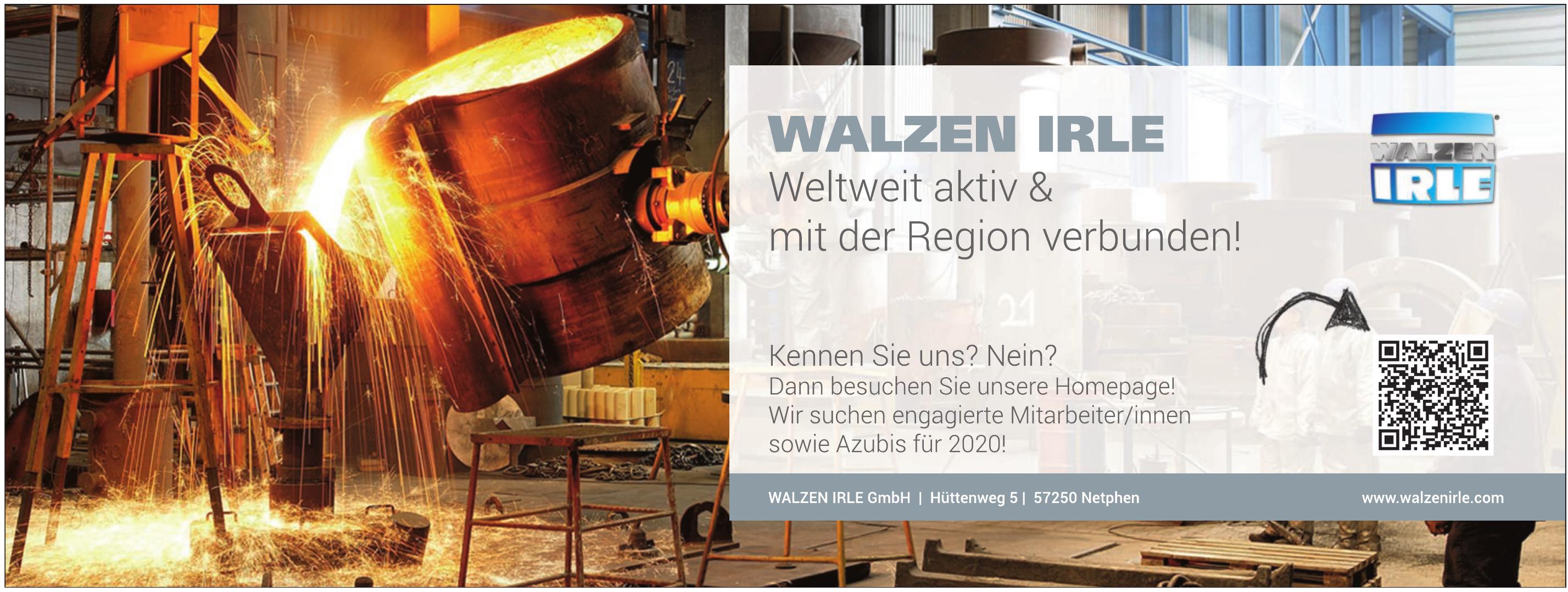 Walzen Irle GmbH