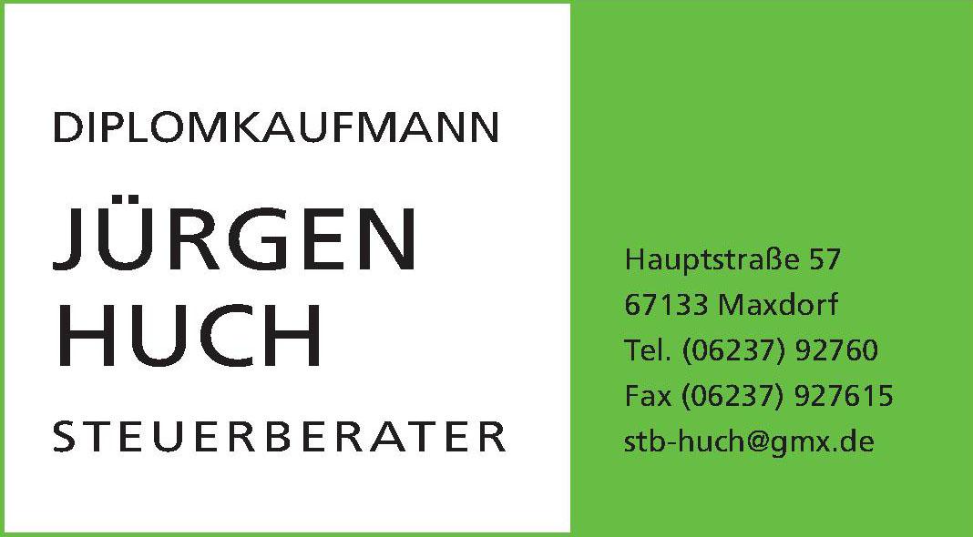 Jürgen Huch Steuerberater