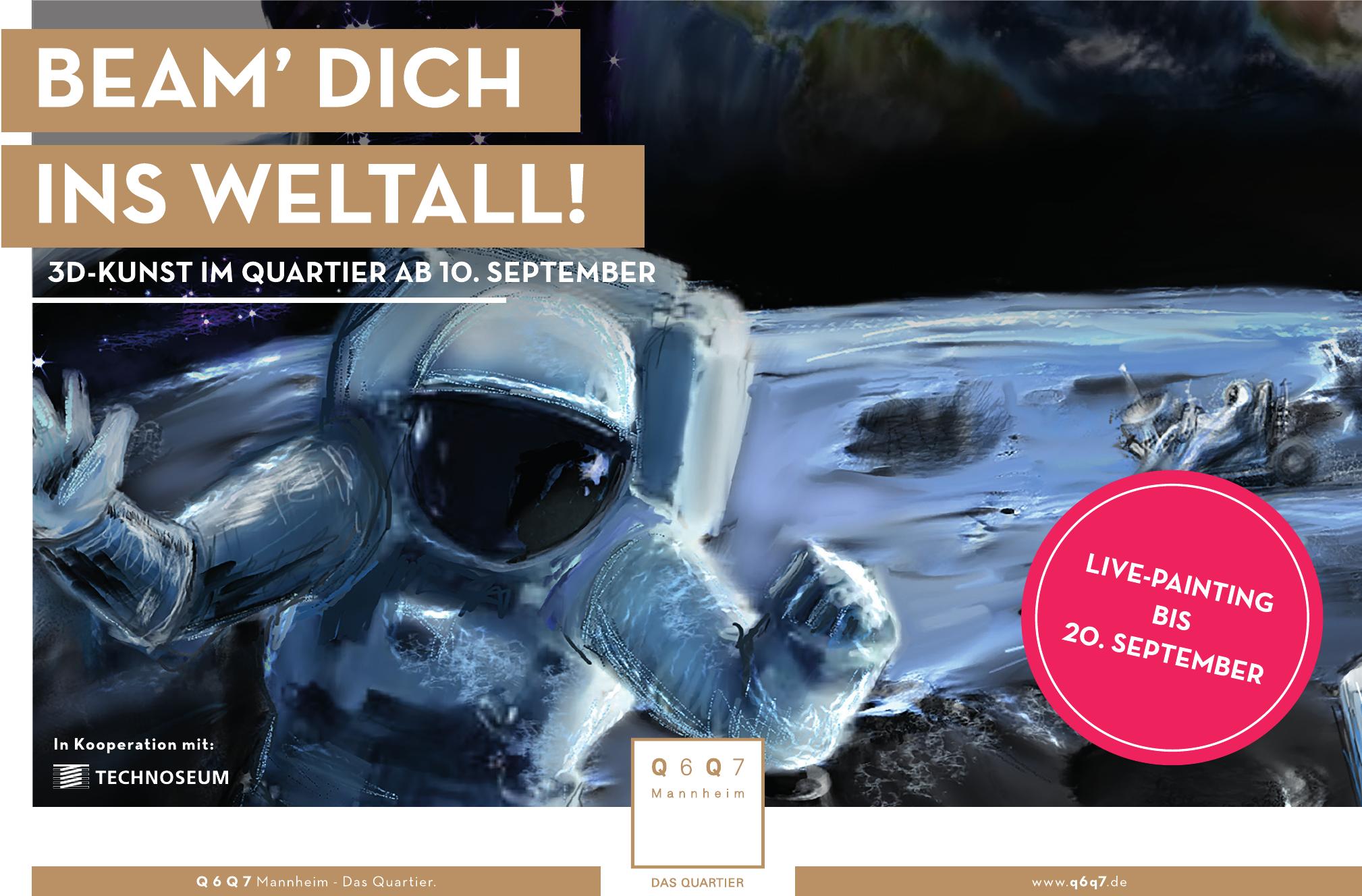Q 6 Q 7 Mannheim – Das Quartier