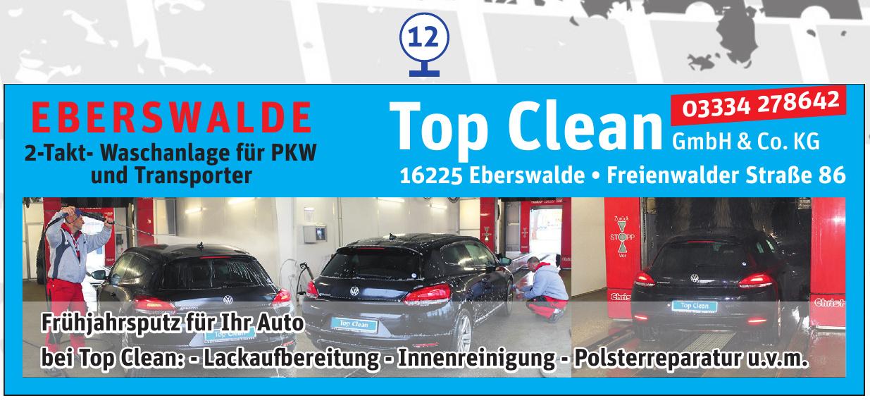 Top Clean GmbH & Co. KG
