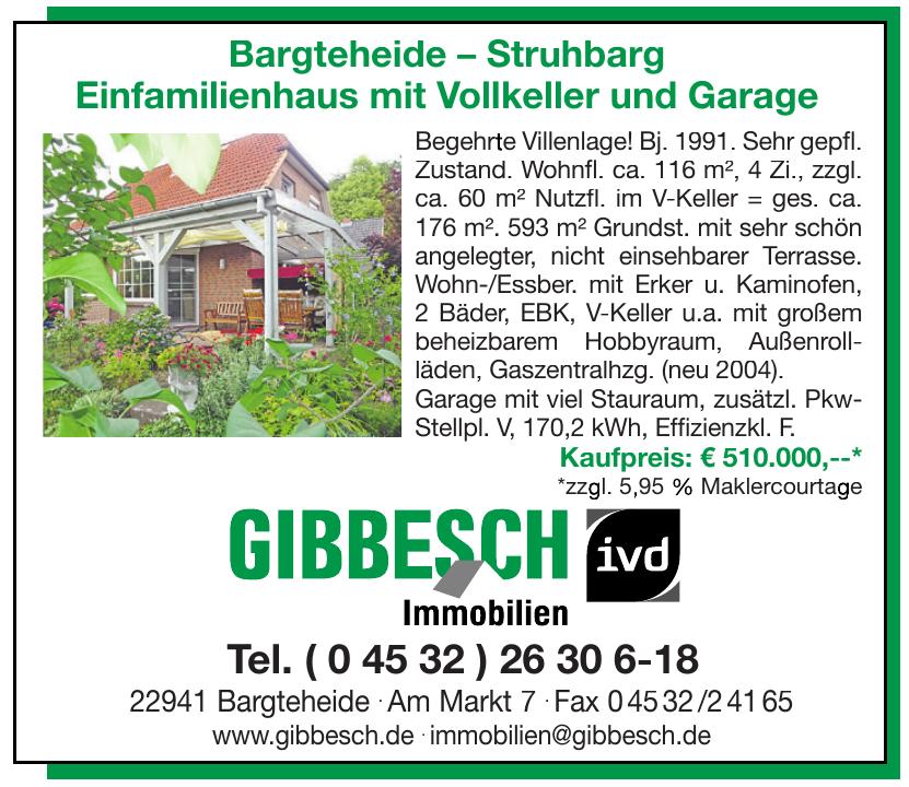 Gibbesch Immobilien