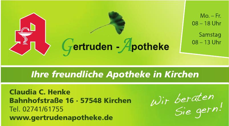 Gertruden-Apotheke