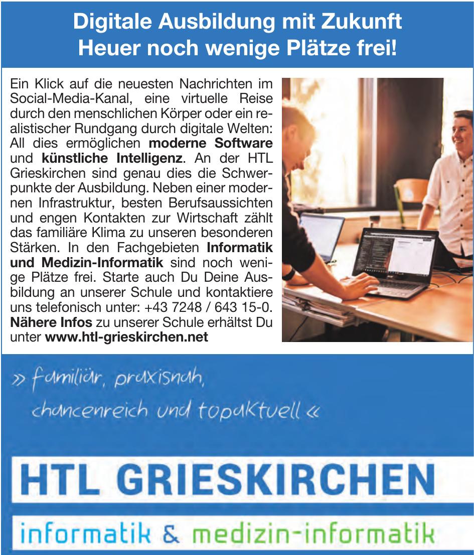 HTL Grieskirchen