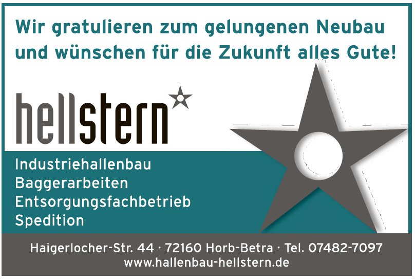 Hellstern