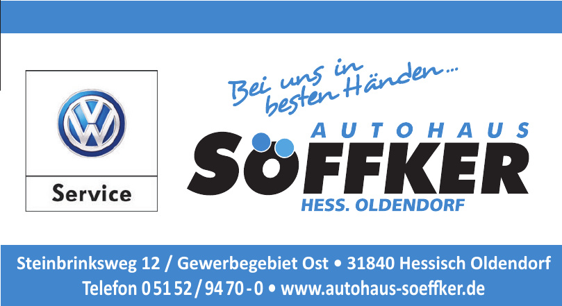 Autohaus Söffker GmbH