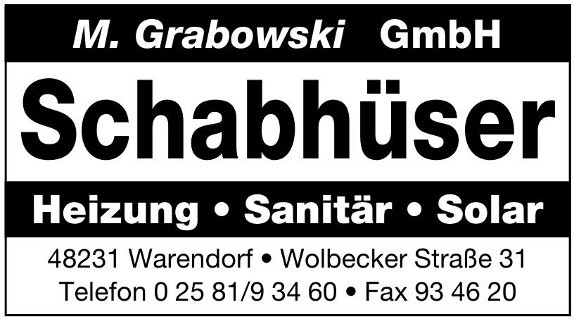 M. Grabowski GmbH