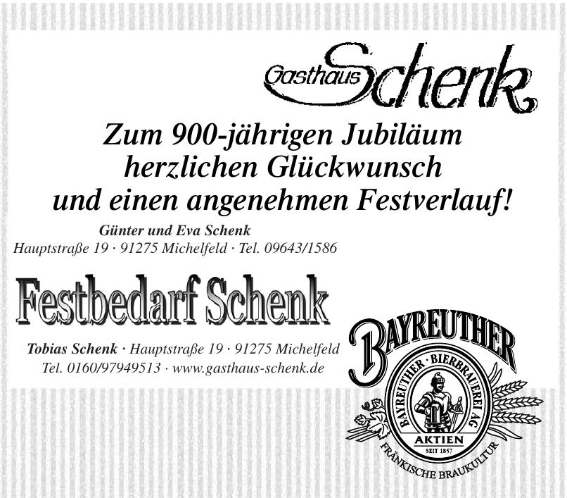 Gasthaus Schenk