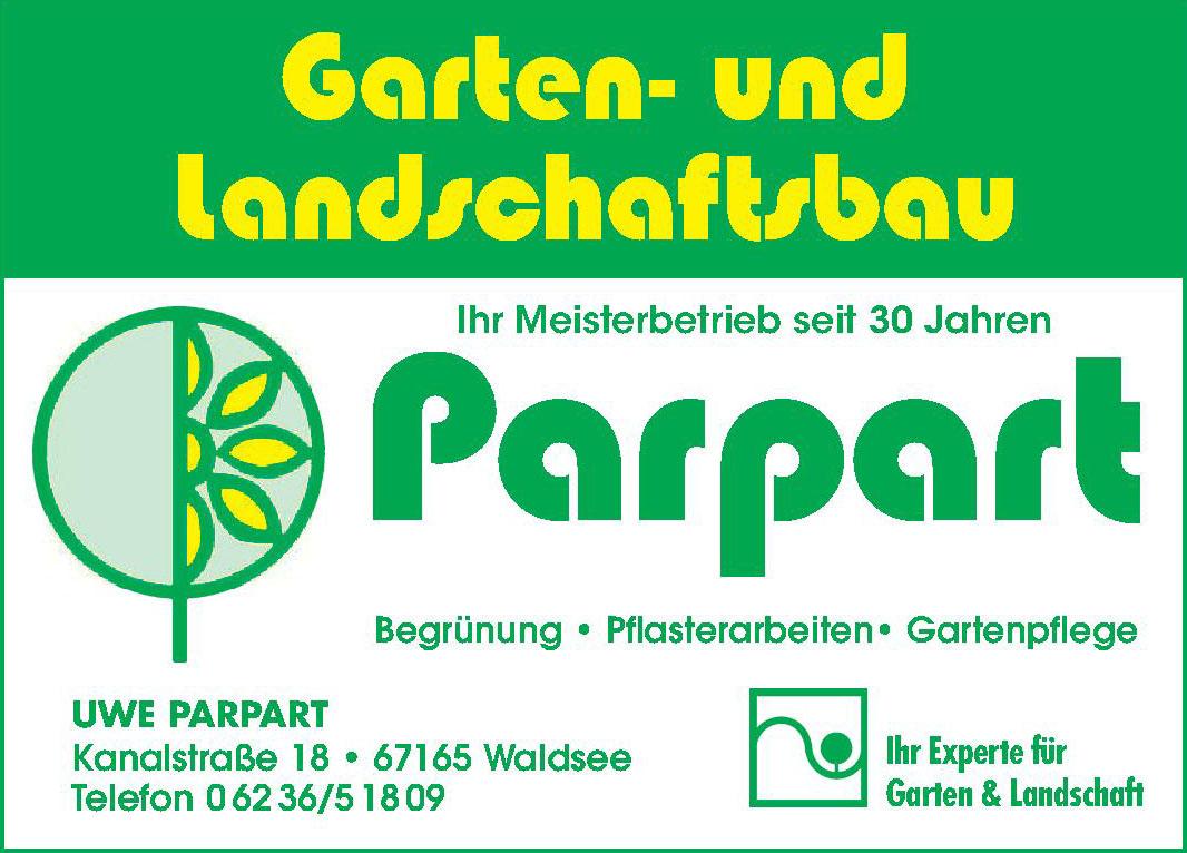 Garten- und Landschaftsbau Parpart