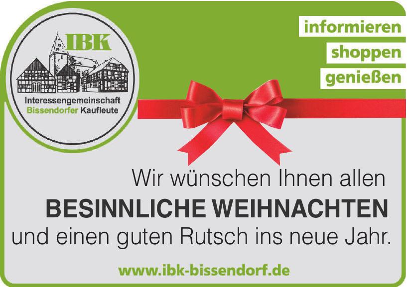 IBK Bissendorf
