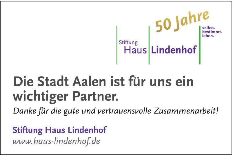 Stiftung Haus Lindenhof