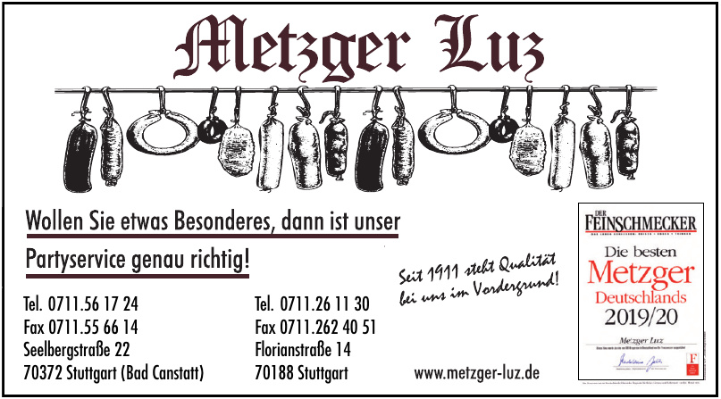 Metzger Luz