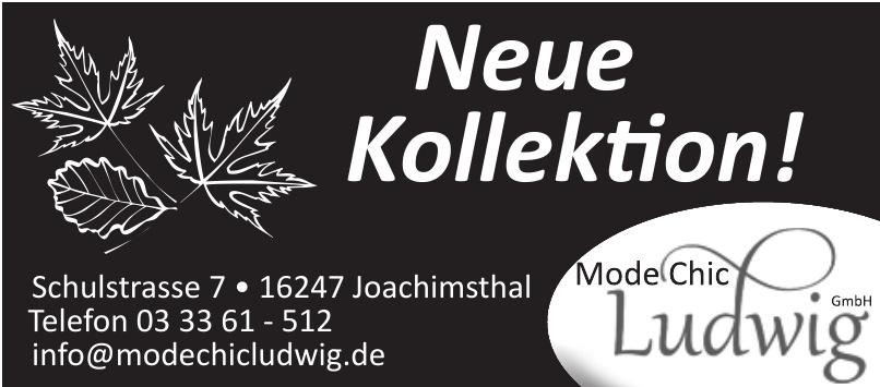ModeChic Ludwig GmbH