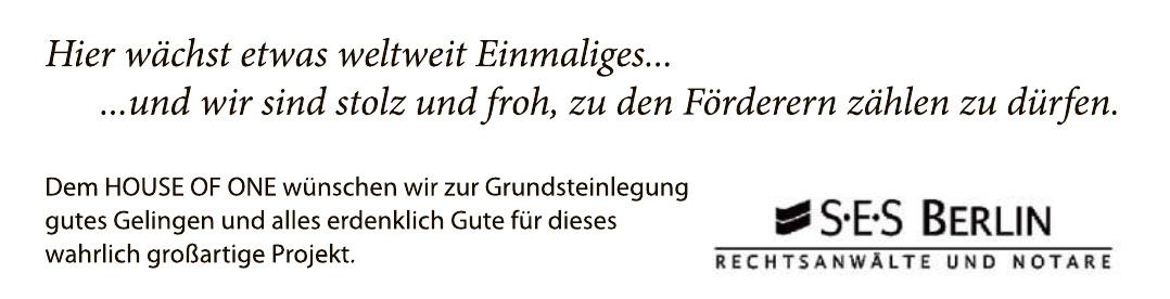 SES Berlin - Rechtsanwälte und Notare
