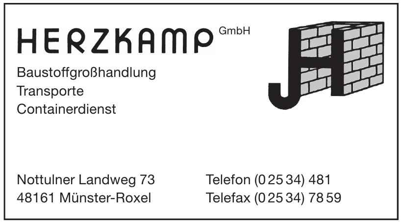 Herzkamp GmbH