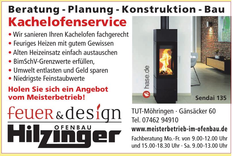 Hilzinger Ofenbau