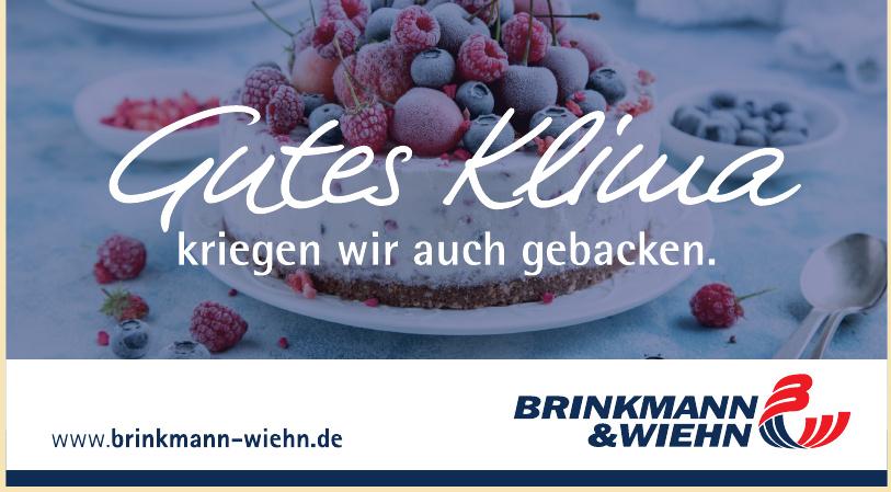 Brinkmann und Wiehn
