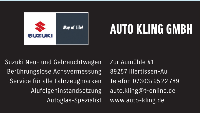 Autohaus Kling GmbH