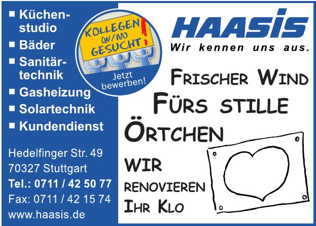 Haasis