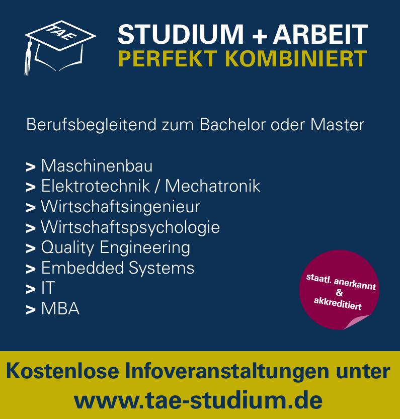 Technische Akademie Esslingen (TAE)
