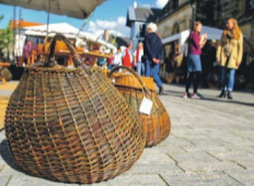 Lichtenfelser Korbmarkt 14.-16. September