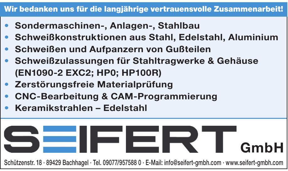 Seifert GmbH
