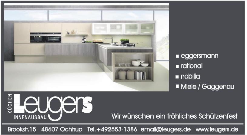 Küchen Leugers Innenausbau