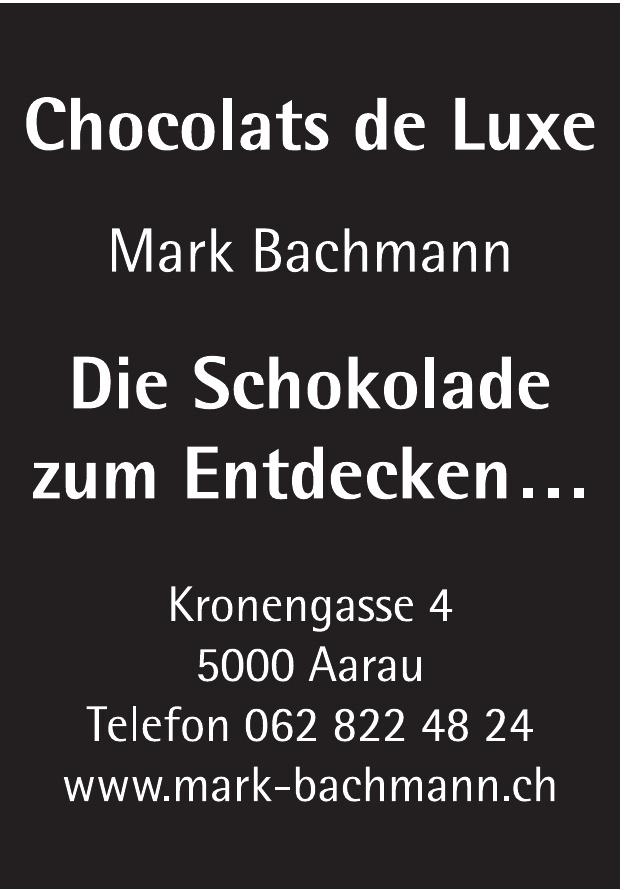 Mark Bachmann