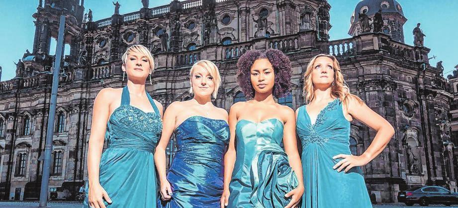 """2005 wechselte die Band ihren Namen von """"nonets"""" in """"medlz"""". Es folgten erfolgreiche Fernsehauftritte, unter anderem beim ZDF-Sommerhitfestival oder im ZDF-Fernsehgarten."""