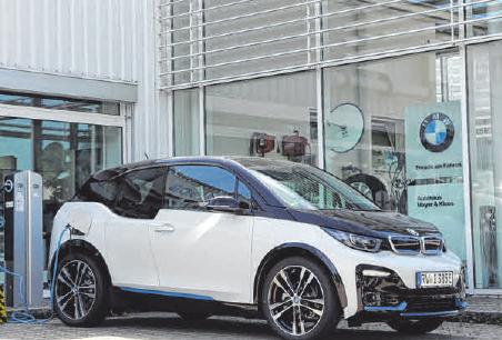 Neue BMW-Modelle entdecken Image 2