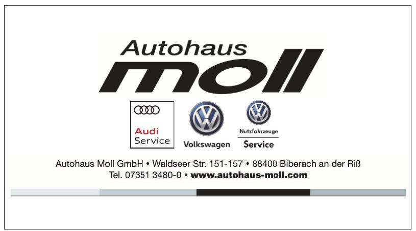 Autohaus Moll GmbH