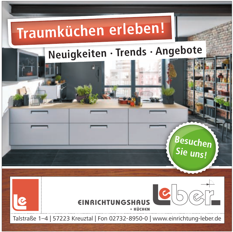 Möbel Leber GmbH & Co. KG