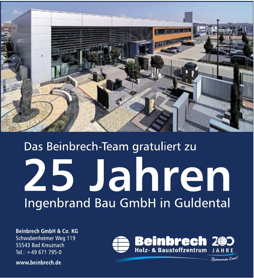 Beinbrech Holz- & Baustoffzentrum
