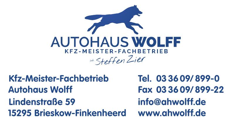 Autohaus Wolff