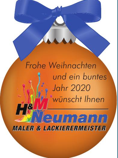 H & M Neumann Maler & Lackierermeister