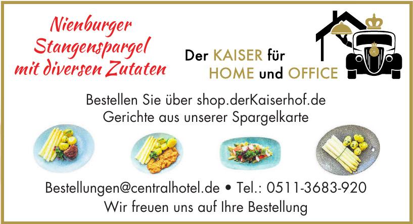 Ostern aus dem Kaiserhof!