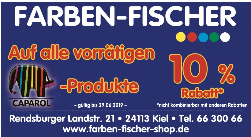 Farben Fischer