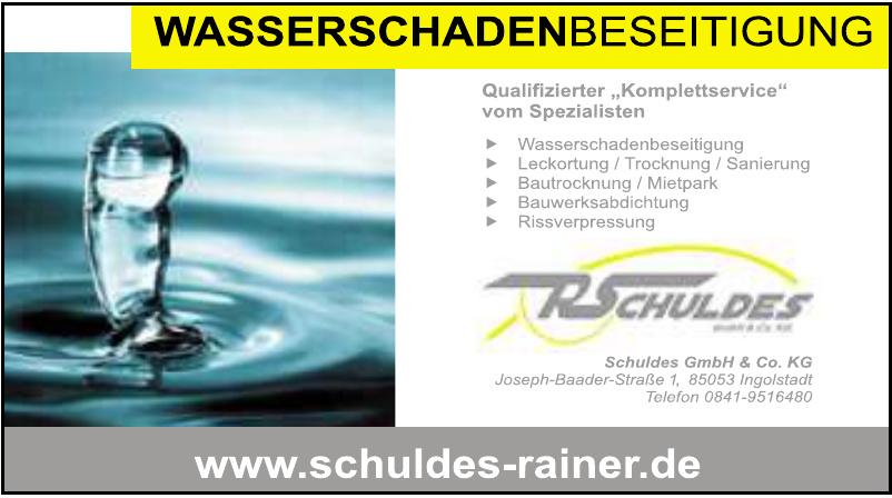 Schuldes GmbH & Co. KG