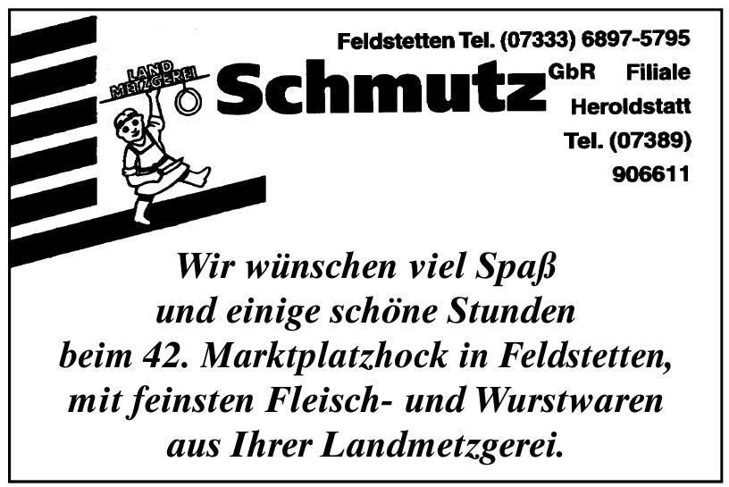 Land Metzgerei Schmutz GbR
