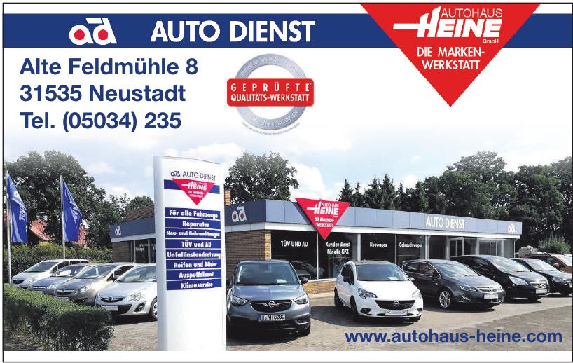 Autohaus Heine GmbH