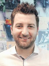 Khaled Dawrisch