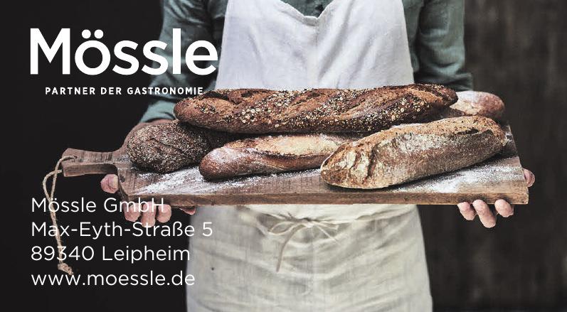 Mössle Martin GmbH Lebensmittelgroßhandel
