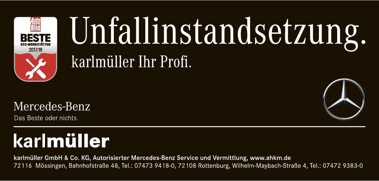 Karl Müller GmbH & Co. KG